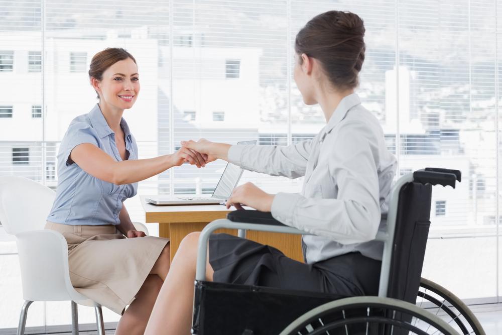 Menschen mit Behinderungen stehen nicht auf Mitleid – sondern auf Manieren