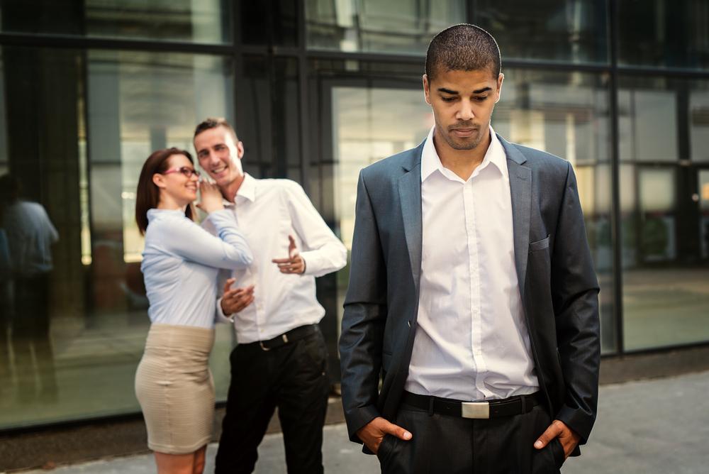 Rufmord am Chef: Lästerattacken und ihre Folgen