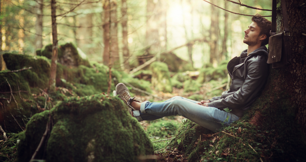 Entschleunigung: Die Sehnsucht nach dem Dopamin-Kick