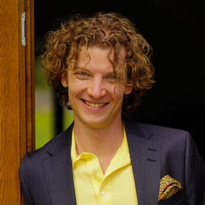 Jonathan Lösel