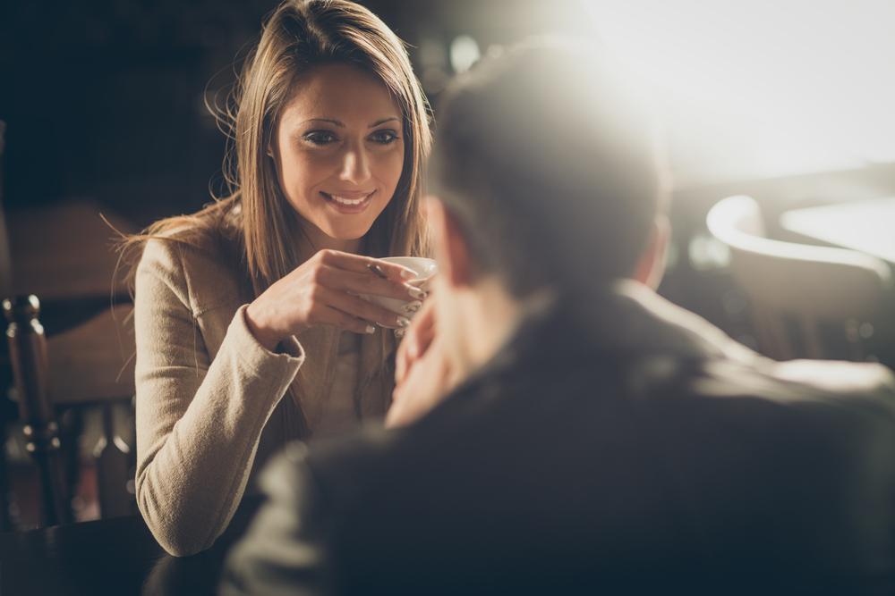 Was bedeutet flirten für männer