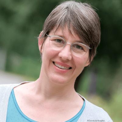 Dr. med. Marion Hulverscheidt